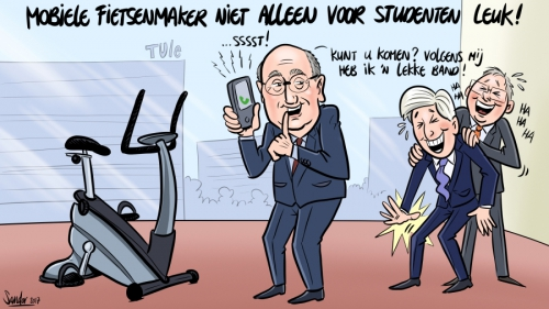 cartoon, tueindhoven, curtoon, sandorpaulus, tue, cursor
