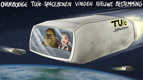 cartoon tueindhoven spacebox starwars cursortue